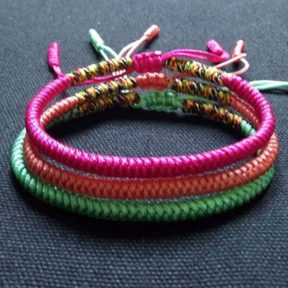 China Tibetan Handmade Bracelet, China Tibetan Handmade