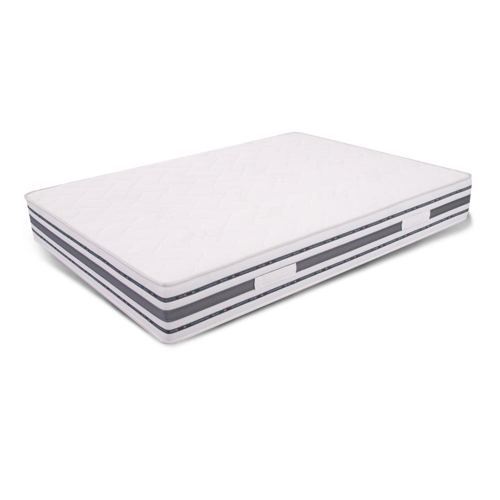 100% экологически чистая складная односпальная двуспальная кровать для кроватей матрас