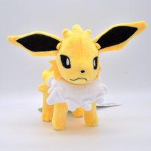 9 видов стилей TAKARA TOMY Покемон Пикачу мягкая игрушка Сквиртл хобби аниме плюшевая кукла игрушки для детей подарок на Рождество(Китай)