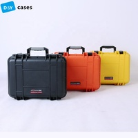 DY PP Plastic Hard Shell Waterproof Equipment Case