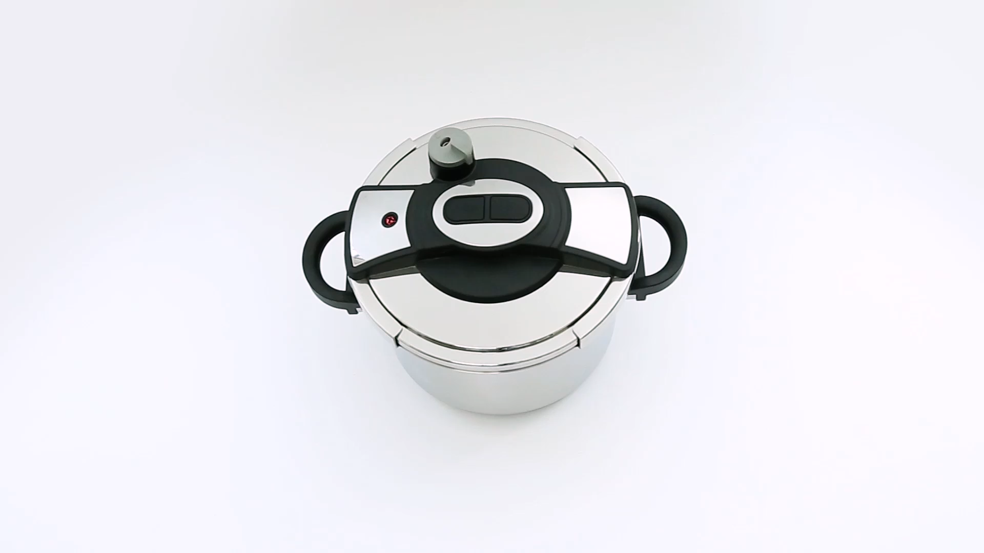 HOT SALES PRODUCT   304 STAINLESS STEEL INDUCTION ELECTRIC PRESSURE COOKER CE&GS   OPEN EASY OPERATION COOKWARE KITCHENWARE