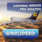 FBA LCL shipping to Amazon warehouse from Shenzhen Shanghai Xiamen China to Italy/ Europe----- Skype: shirley_4771
