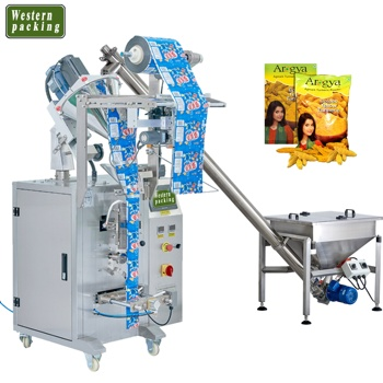 automatic spice packaging machine, spice packing machine