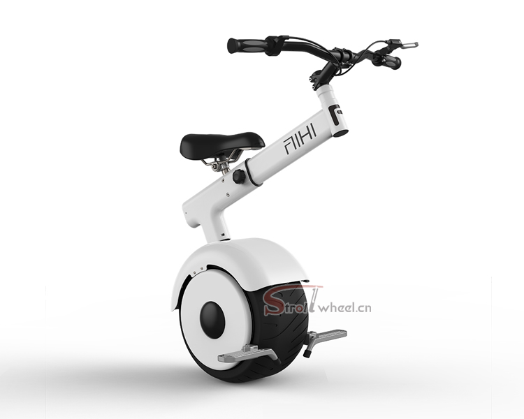 Factory electric unicycle 16 inch electric self-balancing unicycle one wheel G1 model door to door service