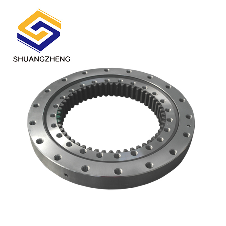 Used for excavatorss 013.25.355 four point contact ball Slewing bearing