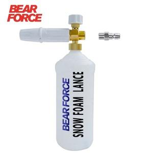 Professional Snow Foam Lance Foam Nozzle Foam Cannon Car Wash Soap Gun Sprayer for High Pressure Washer