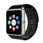 2020 BT smartwatch wireless waterproof A1 android WFI smart watch Wifi Waterproof q18 smart watch Q18 Smart Wrist Watch Phone