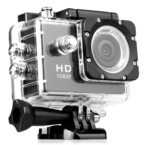 Hot Selling 1080P 720P Waterproof Sport Wifi DV Action Camera A10 Action Camera