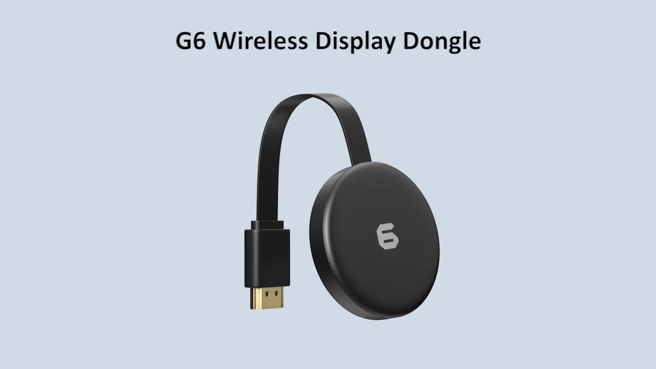 Cermin Layar Wi Fi Tampilan Dongle Miracast dengan Rockchip 3036 Dual Core Miracast/DLNA/Airplay untuk IOS/Android /Windows/Mac