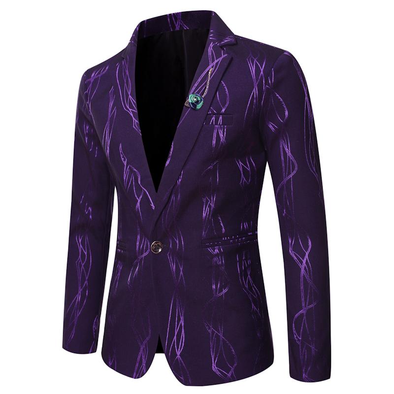 Best Selling men coat blazer business suit blazers for men clothes men suit