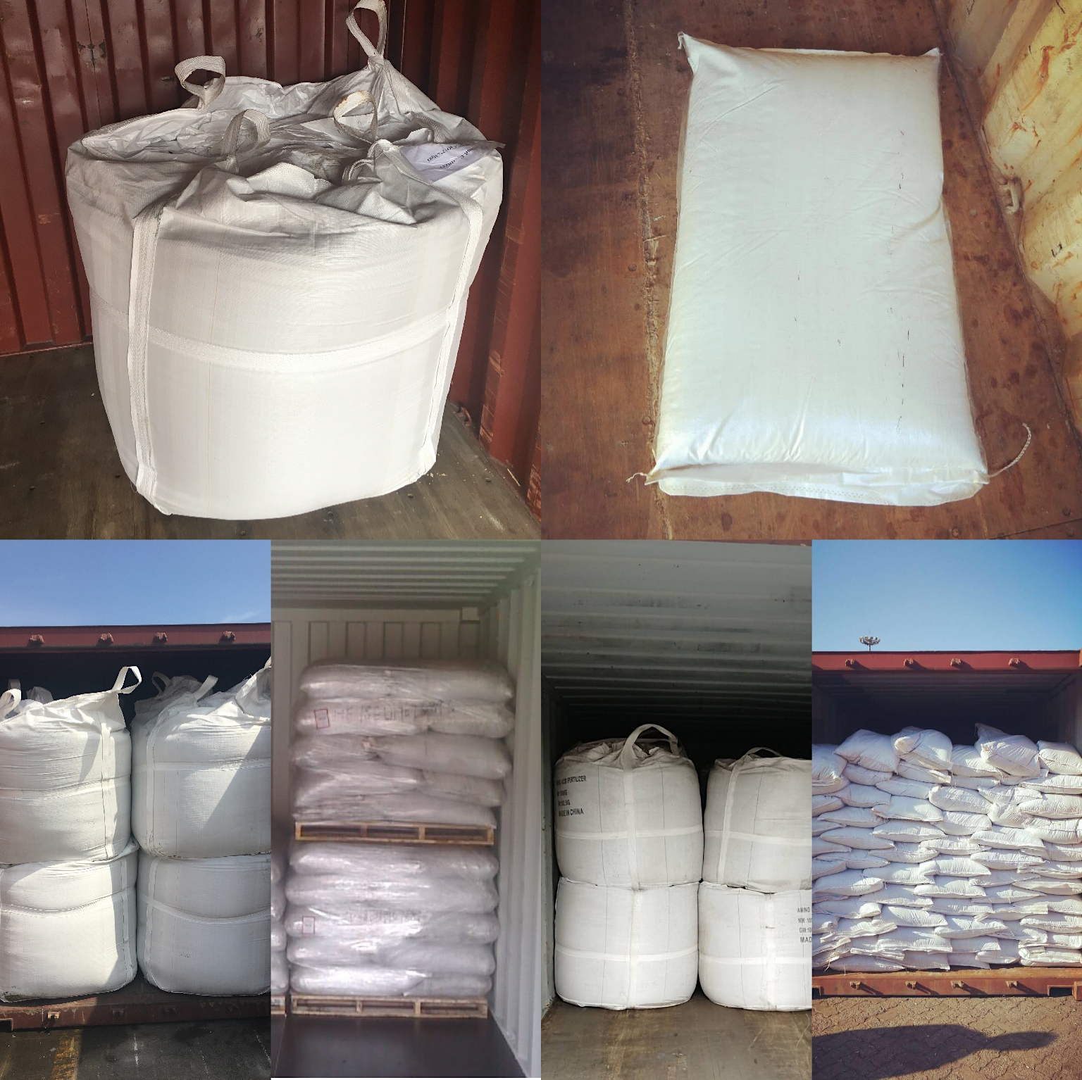 NPK fertilizer agricultural fertilizer / compound fertilizer