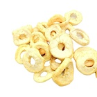 Dried Apple Fruits Manufacturer Fuji Variety Dried Apple Ring