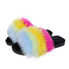 Slippers Casual Casual Slippers Shoes Stock Women Slippers For Heel Other Girls Customized Fluffy Designer Wholesale Jelly Flat Fuzzy Sandal Casual House Lady
