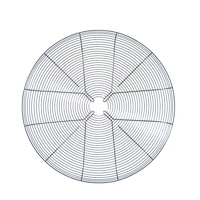 Good quality hot sale metal fan guard fan protection guard
