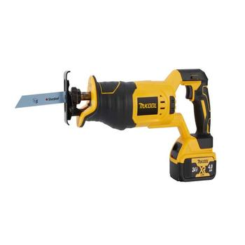 AC 750watt corded Portable Saber Saw woodworking