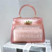 Новинка, модные женские меховые шлепанцы, комплект из желейной сумки, милая конфетная сумка, плюшевые пляжные шлепанцы, Дамский комплект с п...(Китай)