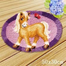 Набор крючков для ковров с мультяшными животными(Китай)