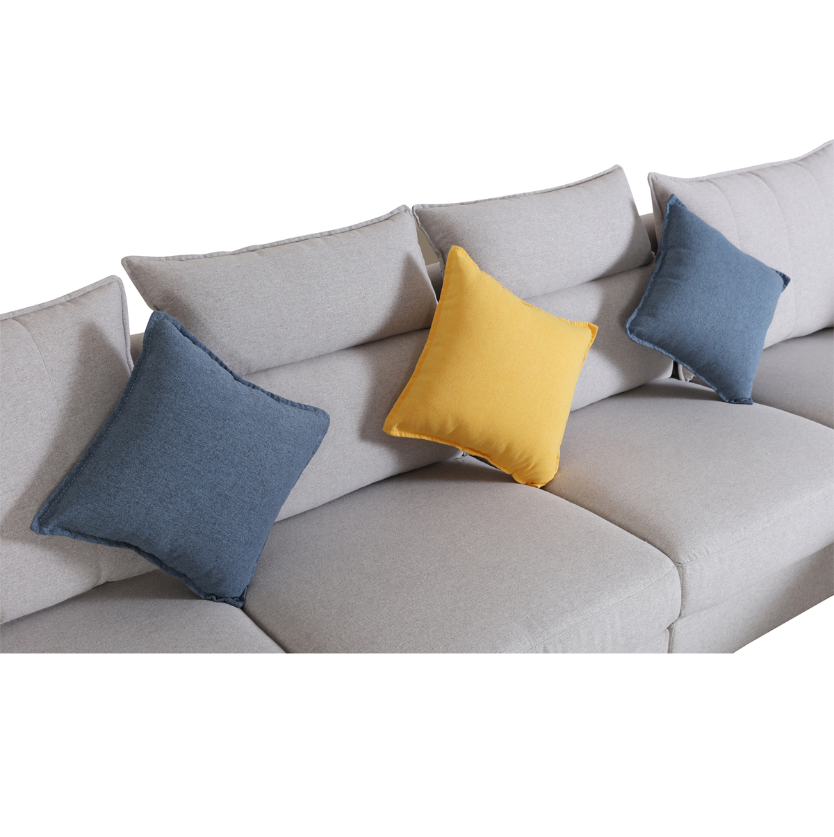 Comfortable Stylish Modern Sectional Sofas