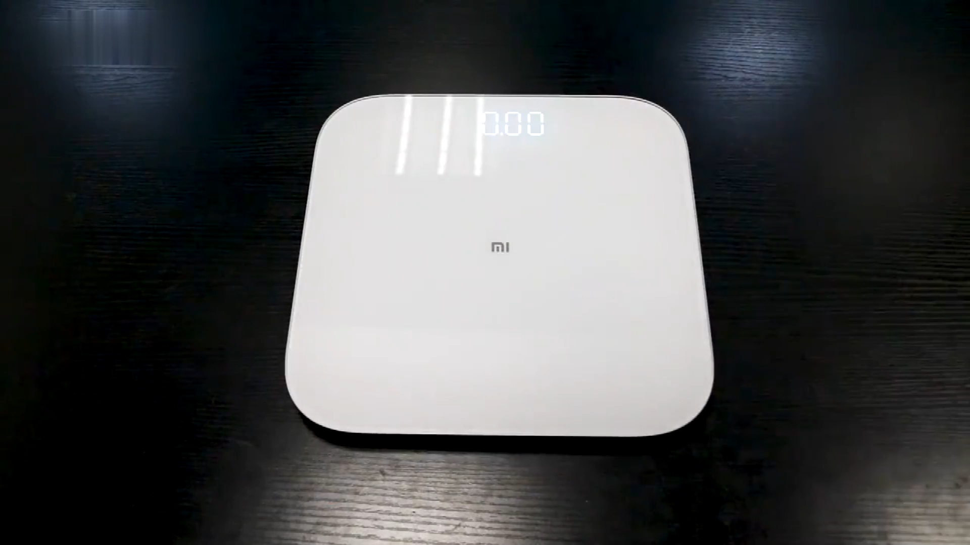 Xiaomi Berat Skala Kamar Mandi Elektronik Skala Keseimbangan Dukungan APP Bluetooth Hot Sale Serta Berat Timbangan Pintar