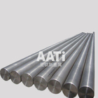 Titanium Bar High Quality Round Titanium Rod Ti6Al4V GR.5 Titanium Bar Price Per Kg