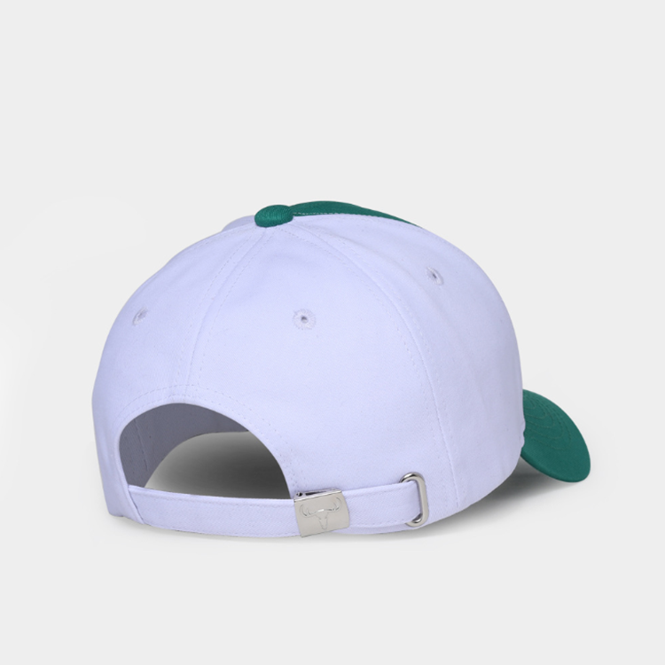 High quality new fashion embroidery polyester baseball cap for adults