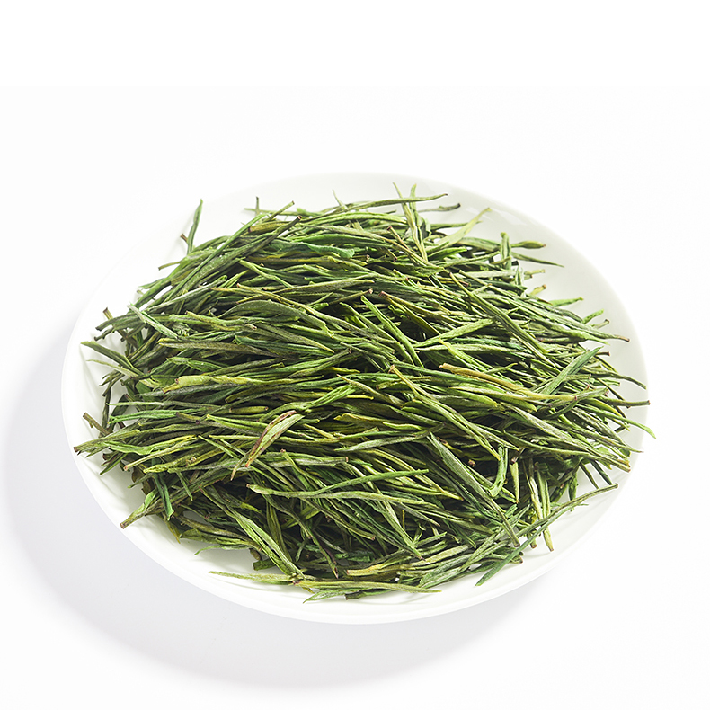 Free sample Chinese Tea Gift Anji White Tea Organic Green Tea - 4uTea   4uTea.com