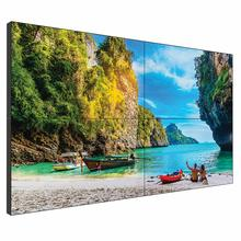 Deed Display 46inch Smalle <span class=keywords><strong>Bezel</strong></span> 2x2 Controller Tv 55 Inch Hd Screen Reclame Prijs Digital Signage 3x3 Lcd Video Wall