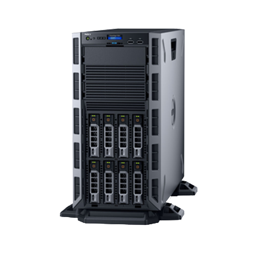 Dell PowerEdge T330 servidor Intel Xeon 5U Tower Server