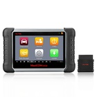 Autel MK808TS Auto Scanner with IMMO/ ABS/ SRS/ Oil Reset/ Mileage Reset Service Car Diagnostic Machine OBD
