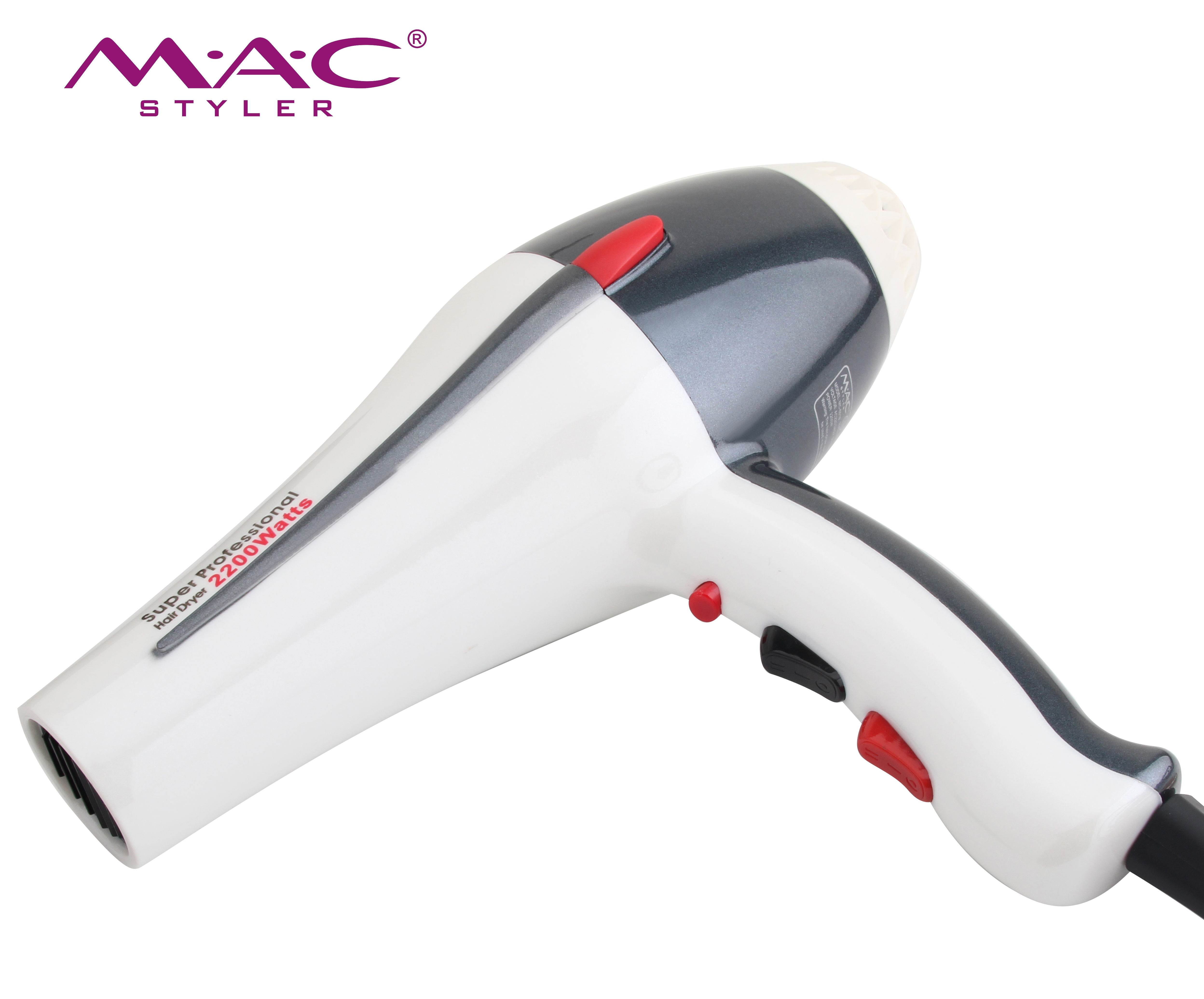 This year's popular combination color salon, Home Professional Hair Dryer