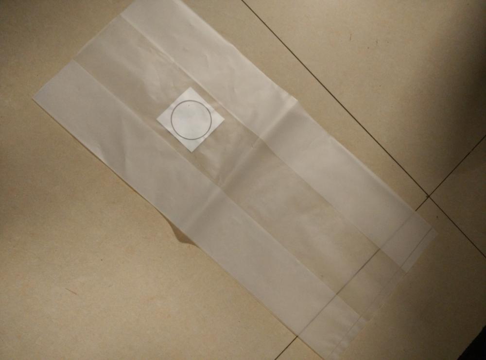 bag for mushrooms, Autoclave mushroom polypropylene spawn filter bag <strong>13*12*50cm*0.08mm Autoclave mushroom polypropylene bag</strong>