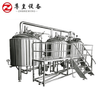Beer brewing and Fermenting Equipment Processing brewery equipment
