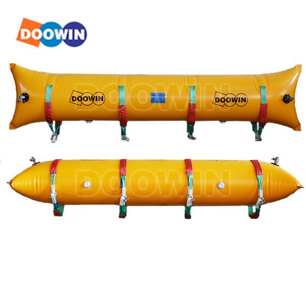 풍선 길쭉한 폰툰/바다 회수 튜브