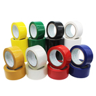 Logo printed carton sealing packaging tape