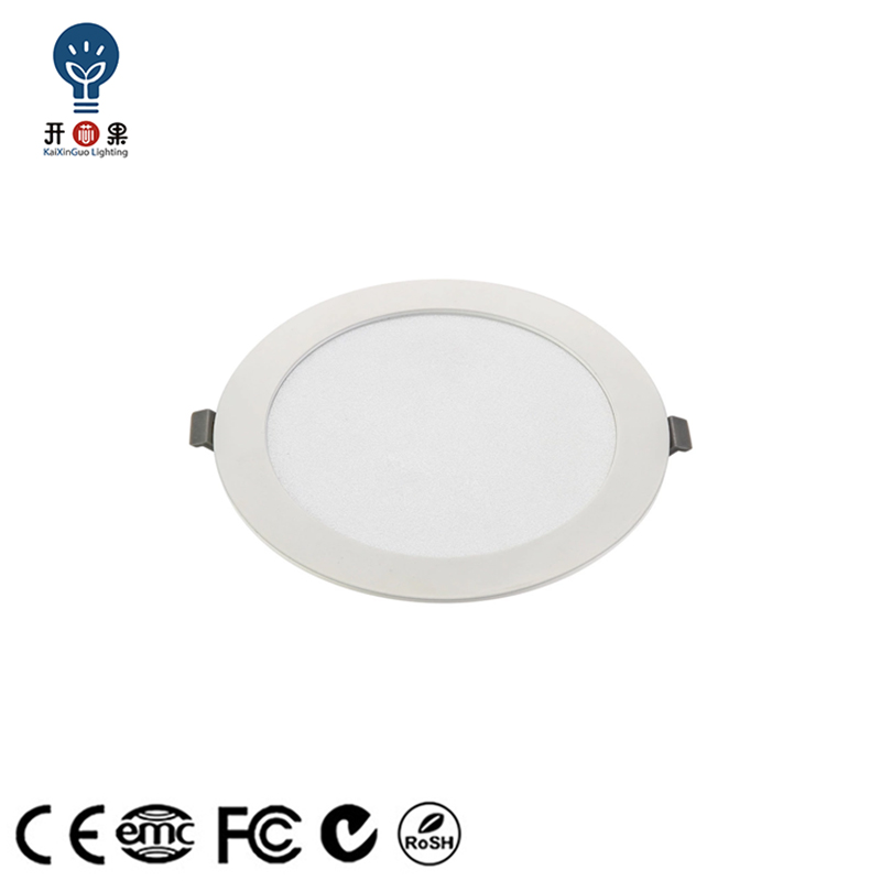 Led Downlight Light Downlights Cob Ceiling Mini Surface Mounted Prices Recessed 10W 30W 7W Housing Round Spot Trimless