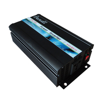 Inverter 12 V to 230 V 500-3000 Watt off grid pure sine wave inverter