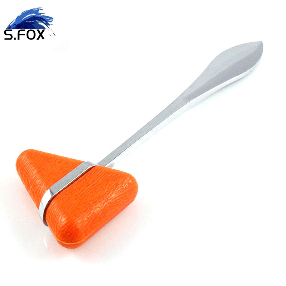 OEM Available Pocket Medical Diagnostic Neurological Reflex Percussion Taylor Hammer