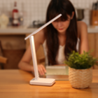 Table Lamp Touch Dimming Low UGR Flicker-free Full Spectrum Eye Protection Led Table Lamp