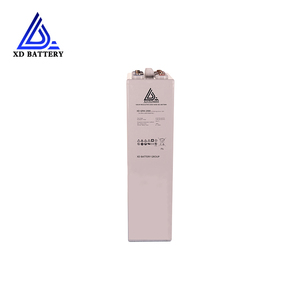 Hot selling rechargeable 2v 2000ah leoch lifepo4 lithium battery