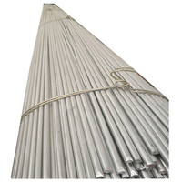Prime quality gi round bar 7mm galvanized steel rod bar