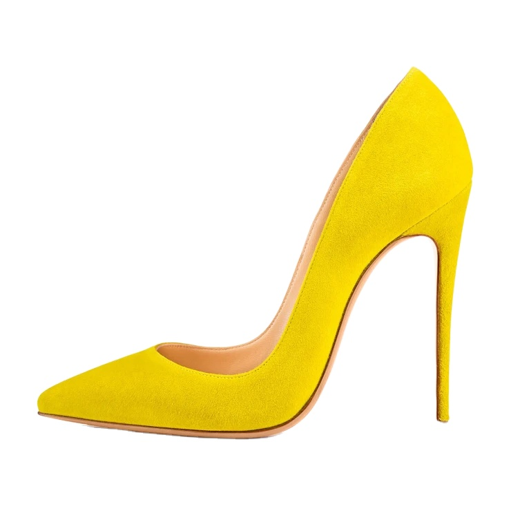 2020 Stiletto high heels shoes women pumps new hot selling items