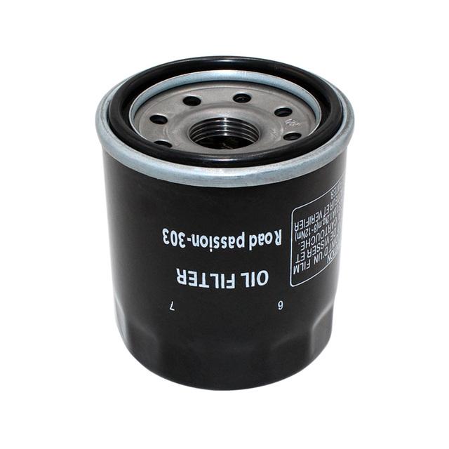 Road Passion Filtro de aceite para POLARIS SCRAMBLER 500 2X4 500 2001-2002//SCRAMBLER 500 4X4 500 1997-2012