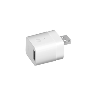 Itead Sonoff Micro 5V Wireless USB Smart Adaptor Flexible and Portable Make USB Devices Smart via eWeLink APP Google Home Alexa