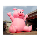 Good price inflatable baby pig balloon for advertising