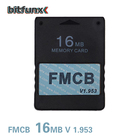 Wholesale Memory Card 16MB High Speed Memory Card For PlayStation 2 PS2 Game