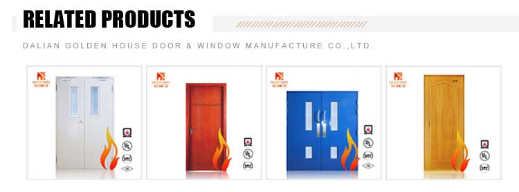 Golden house ( GH ) Related fire rated door products