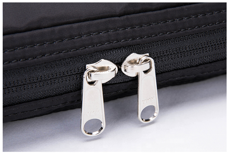 Anti-theft Polyester Men Shoulder Bags mini sling cross body bag for man side single sports messenger bag square design bags boy