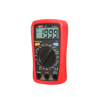 Factory direct Profesional youlede Uni-t UT33D+ automotive lcd display digital pointer multimeter unit multimeter