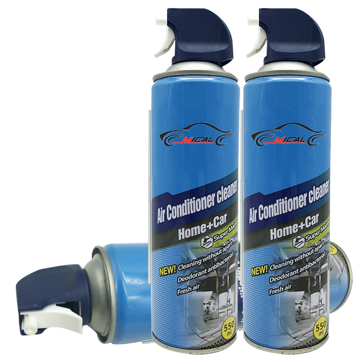 AC cleaning spray air conditioner coil <strong>cleaner</strong> with Sterilizing And Deodorization Formula Air Conditioner Foam Fresh <strong>Cleaner</strong>