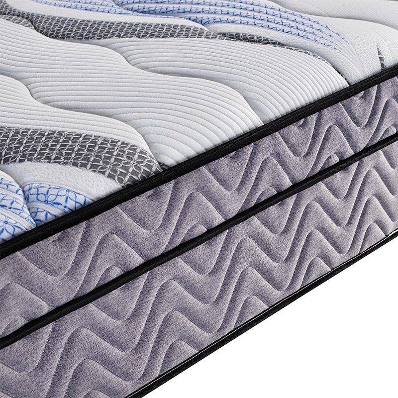 Synwin hotel mattress best comfortable for sound sleep-6